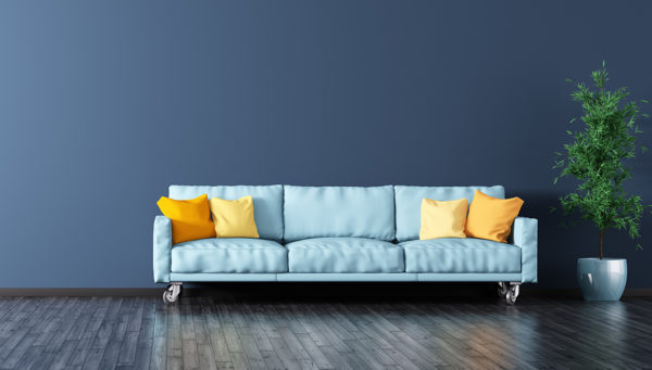 From Sofa to Home